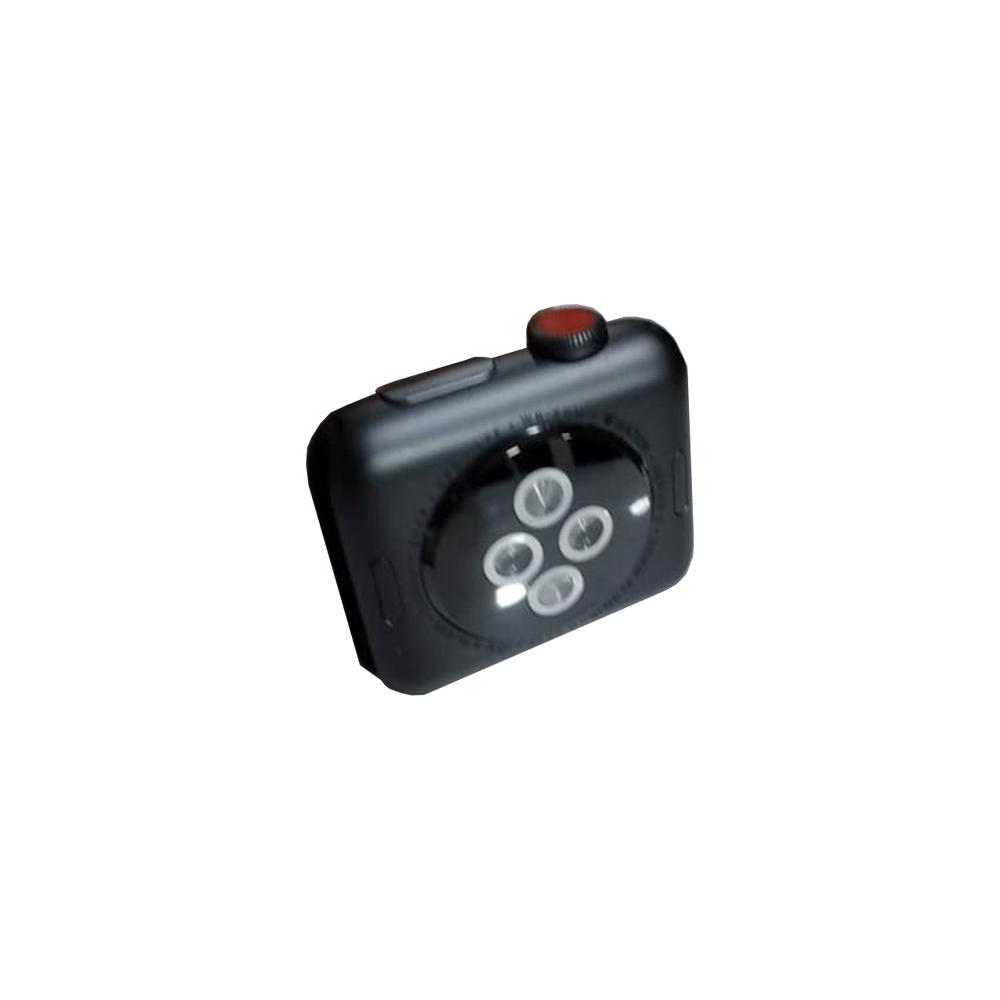 Apple Watch S3 38mm Handset Only GPS + Celular (Sem carregador/Sem pulseira/Novo/1 ano Garantia Apple) - Black