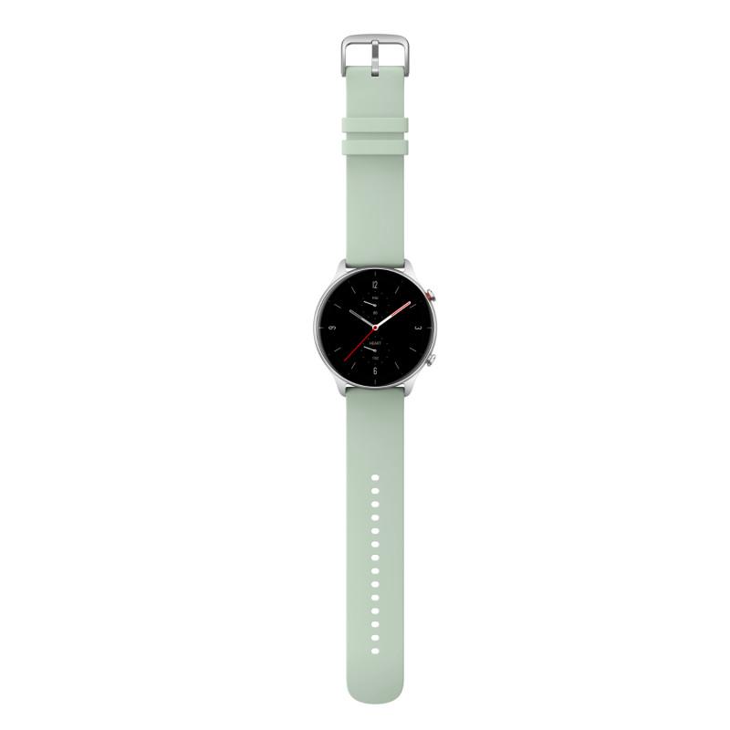 Smartwatch Xiaomi Amazfit GTR 2E A2023 Bluetooth/GPS - Matcha Green