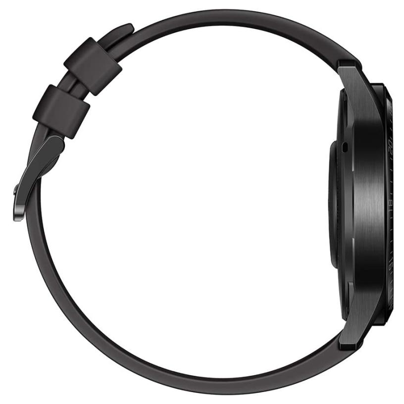 Smartwatch Huawei GT2 LTN-B19 46MM Bluetooth/GPS - Matte Black